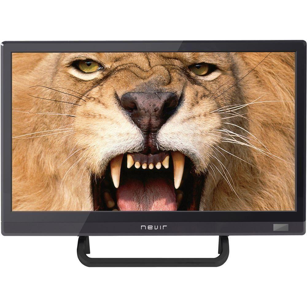 """TV NEVIR 7412 12v 16"""" USB LED FULL HD"""
