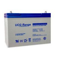 Bateria AGM 85ah Ultracell