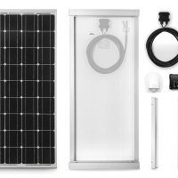 Panel Solar 150 W